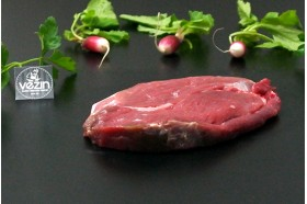 Tranche de gigot ou selle d'Agneau 150 grs