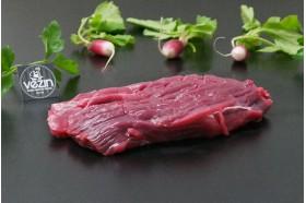 Bifteck dans la Bavette 130 grs