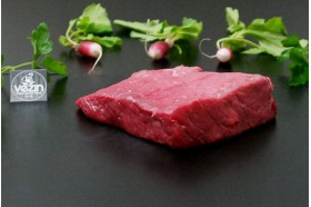 Bifteck dans l'Aiguillette 130 grs