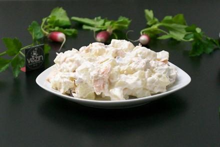 Salade Hollandaise
