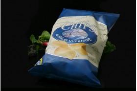 Chips au sel de Guérande 90 grs